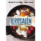 Jerusalén. Crisol de las cocinas del mundo (Spanish Edition)