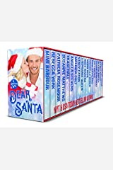 Dear Santa: A Christmas Wish (The Holiday Series Book 3) (English Edition) Format Kindle