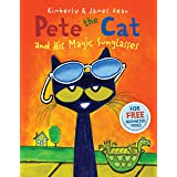 Pete the Cat and His Magic Sunglasses (English Edition)