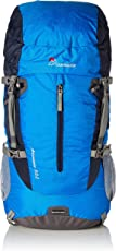 MOUNTAINTOP 65+5L Trekkingrucksack Wanderrucksäcke für Camping, Wandern, Bergsteigen, Reisen mit Regenhülle
