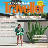 Condé Nast Traveller Magazine (Kindle Tablet Edition)