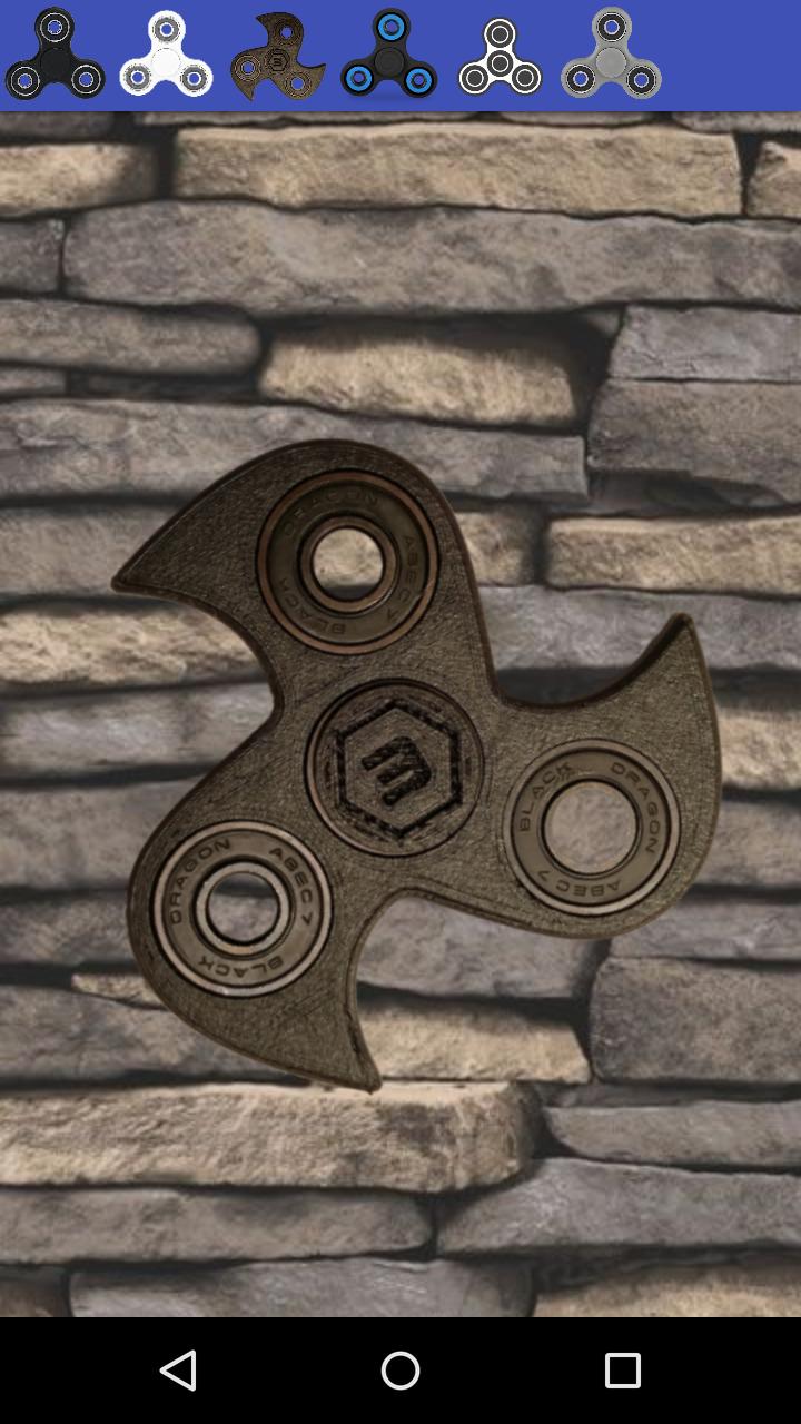 Fidget Spinner – the best one ever - 3