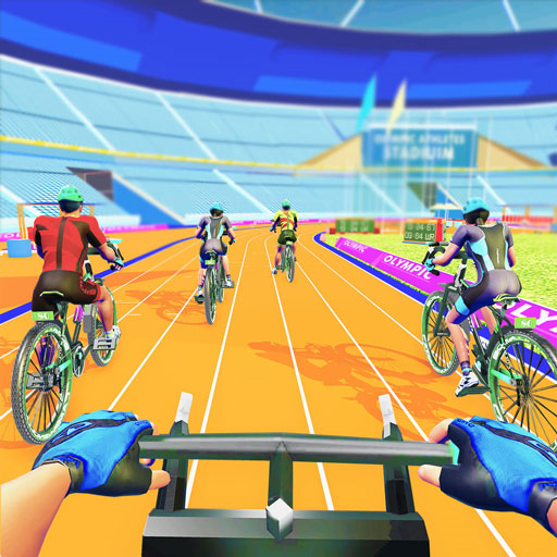 acrobazie estreme BMX giochi di corse di biciclette