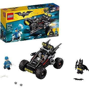 Lego Batman Movie Bat-Dune Buggy, 70918