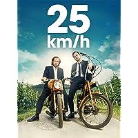 25 km/h