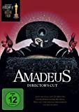 Amadeus [DVD] [1985]