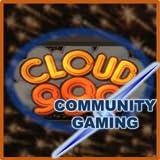 Cloud 999 UK Community Slot (Multi Stake)