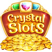 Crystal Slots Casino - Free Slot Machines with Big Wins!