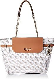 GUESS Womens Esme Tote Bag