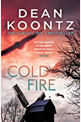 Cold Fire: An unmissable thriller of suspense and the occult Kindle Edition