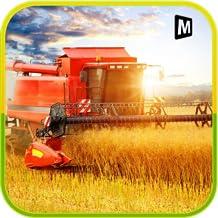 Farming Harvester Season 2016