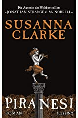Piranesi: Roman Kindle Ausgabe
