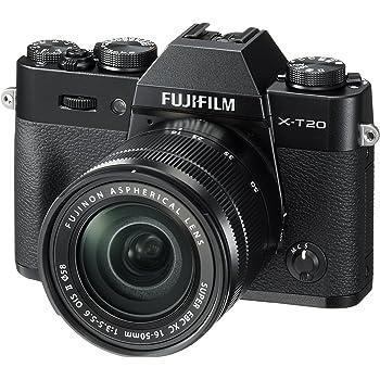 Fujifilm X-T1 - Cuerpo de cámara EVIL de 16.3 MP (pantalla