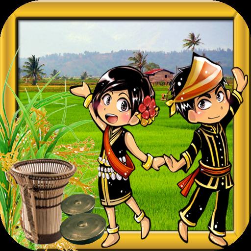 Harvest Festival Greeting Fun (Kostenlose Video-software Zu Machen)