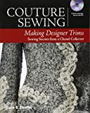 Shaeffer, C: Couture Sewing