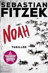 Noah: Thriller Kindle Ausgabe