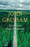 L'avvocato degli innocenti (Italian Edition)