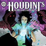 Houdini's Silver Dollar Misfits (Issues) (2 Book Series)