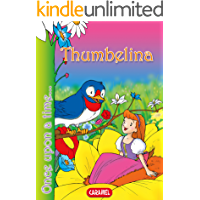 Thumbelina: Tales and Stories for Children (Once Upon a Time… Book 1)