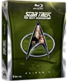 Star Trek - La nouvelle génération - Saison 3