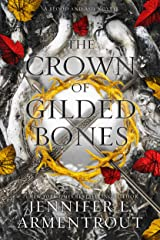 The Crown of Gilded Bones (Blood And Ash Series Book 3) (English Edition) Versión Kindle