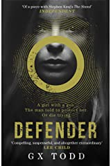 Defender: The most gripping and original post-apocalyptic thriller (The Voices 1) Kindle Edition