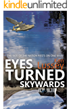 Eyes Turned Skywards: A work of fiction, but at its heart is a real-world mystery