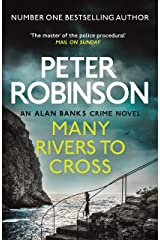 Many Rivers to Cross: DCI Banks 26 Kindle Edition