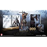 Sekiro Shadows Die Twice Collector's Edition (PS4) US Import