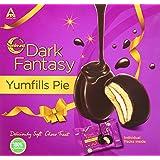 Sunfeast Yumfills Whoopie Pie, Chocolate Chip, 253g