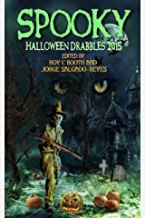Spooky Halloween Drabbles 2015 Kindle Edition