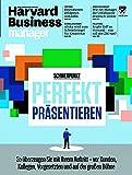 Harvard Business Manager 2/2019: Perfekt Präsentieren