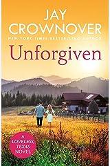 Unforgiven (Loveless) Kindle Edition