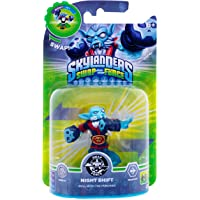 Skylanders SwapForce: Night Shift