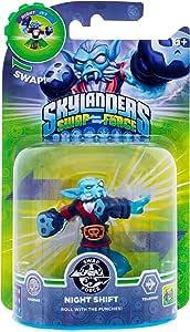 Skylanders SwapForce: Night Shift