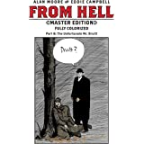 From Hell: Master Edition #8 (English Edition)