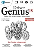 Driver Genius 18 - Treiber nicht suchen, sondern einfach finden! Windows 10|8|7 [Online Code]