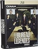 Le Bureau des légendes - Saison 3 / Season 3[Blu-ray]