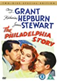 The Philadelphia Story [Import anglais]