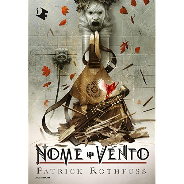 Il Nome Del Vento Le Cronache Dell Assassino Del Re Vol 1 Ebook Rothfuss Patrick Giorgi Gabriele Amazon It Kindle Store