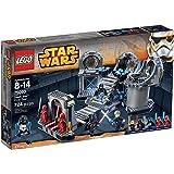 724 PiecesLEGO Star Wars Death Star Final Duel Model 75093