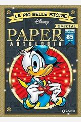 Paperantologia: Le più belle storie special (Special a fumetti Vol. 7) Formato Kindle