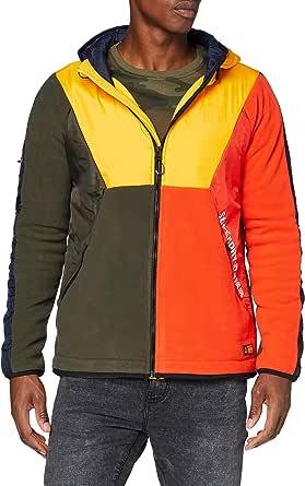 Superdry Men's Slipstream Extreme Polar Zip Jacket