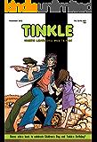 Tinkle Magazine No.603