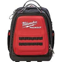 Milwaukee 932471131 Zaino Packout, Rosso