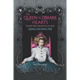 The Queen of Zombie Hearts: 3 (The White Rabbit Chronicles)