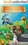 Panchatantra Tales ( (Illustrated))