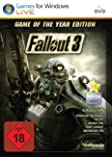 Fallout 3 - Game of the Year Edition - [PC]