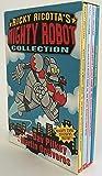 Ricky Ricotta's Mighty Robot (Box Set Books 1-4)