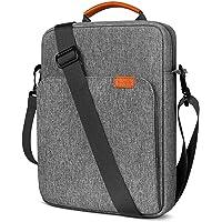 Inateck 360° Protezione Custodia borsa per Tablet compatibile con 10,9 pollici iPad Air 4 2020/10,2 iPad 2020-2019/11…